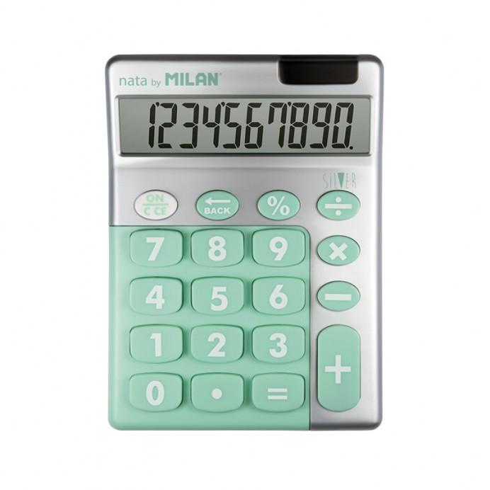 Calculadora Silver 10 dígitos